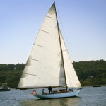 Sail on Christine